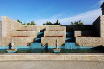 特色建筑墙