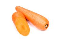 时令蔬菜胡萝卜