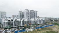 清镇高楼景观