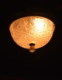 欧式复古吊灯