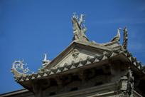 中国传统屋檐