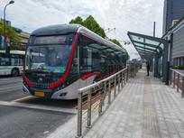 上海BRT71路