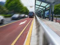 上海快速BRT