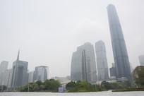 广州珠江新城