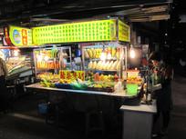 台湾夜市小吃