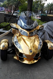 机车摩托车