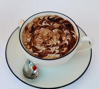 咖啡冰淇淋