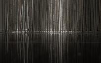 室内装饰竹子背景