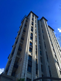 一栋高楼大厦