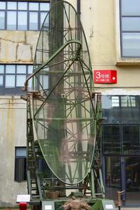 军事测高雷达