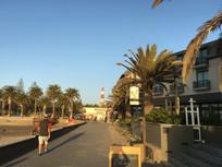 纳米比亚海滨酒店