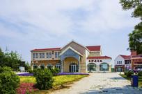 锦州世博园建筑