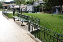 户外景观座凳