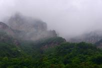 太行山云雾仙境
