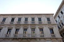 威尼斯欧洲建筑风格