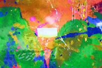 印花 背景 抽象