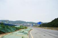 贵阳郊区道路