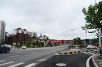 清镇城北新区道路