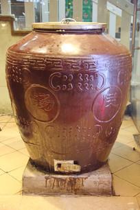 南昌瓦罐汤瓷瓮