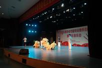 江门市工人文化宫三楼剧场