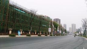 建设中的贵州省建设学校