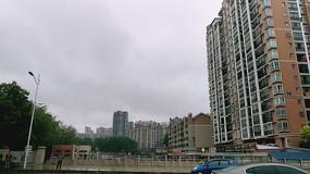清镇城区高楼