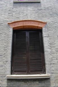 石库门窗户