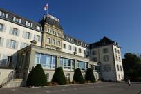 瑞士城堡建筑