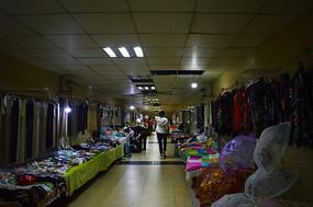 贵阳地下商场