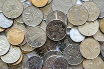 人民币硬币一元五角