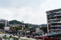 贵阳城中村