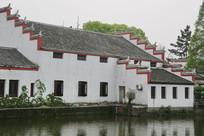南昌美术馆仿古建筑