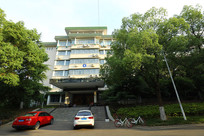 中南民族大学4号楼