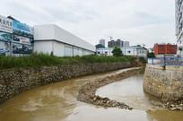 河道环境治理
