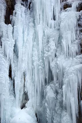 精美的冰凌