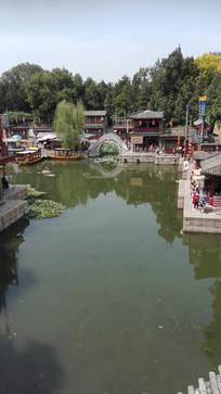 中国古代园林景观