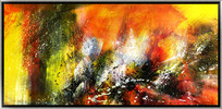 抽象艺术高清图片