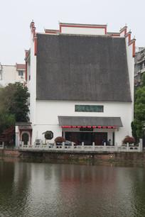 南昌美术馆外景