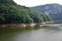 青山绿水风光摄影