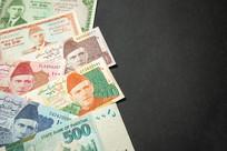 巴基斯坦新钞