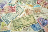 前南斯拉夫钞票