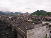 时光贵州古典建筑