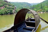 水上传统交通工具