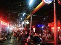 中环国际美食街