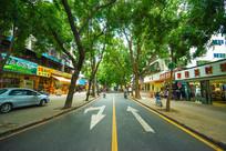 惠州金花街