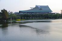 湖畔科技楼