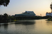 芙蓉湖科技楼
