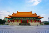 台北的国家大剧院
