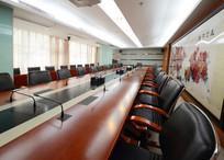 商业会议室
