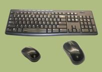 无线鼠标 键盘